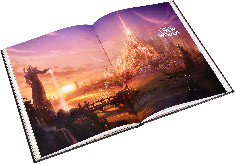 World of Warcraft Chronicle: Volume 1 - 6