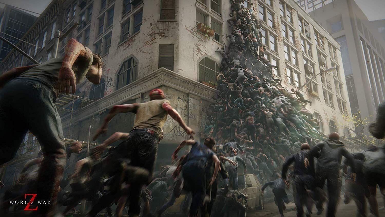 World War Z (Xbox One) - 10