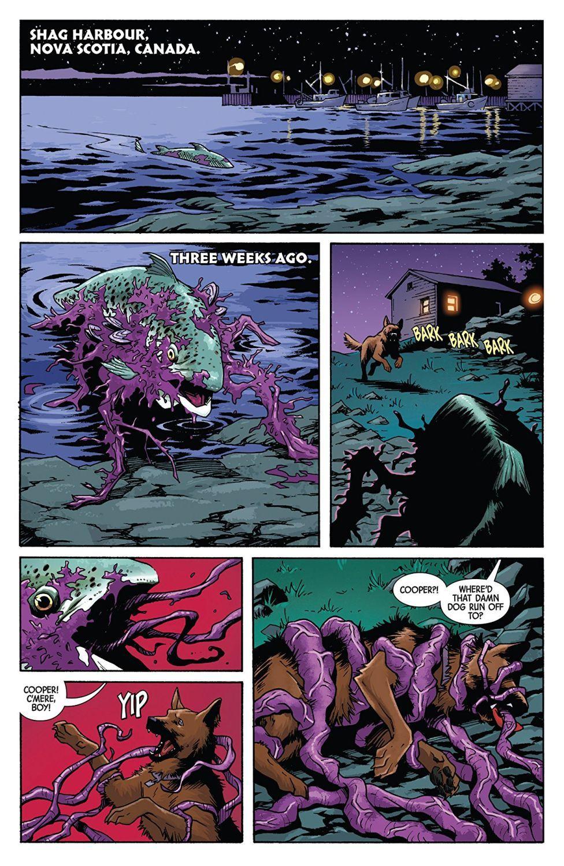 Wolverine Old Man Logan Vol. 10-2 - 3