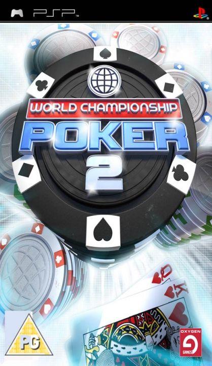 World Championship Poker 2 (PSP) - 1