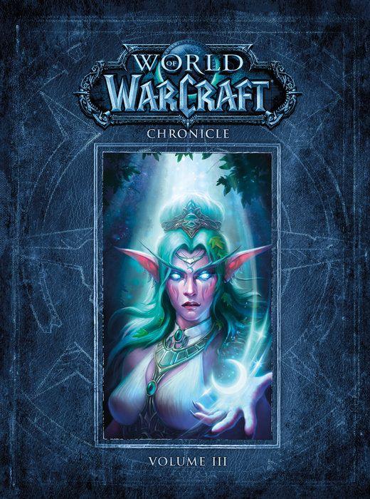 World of Warcraft Chronicle: Volume 3 - 1