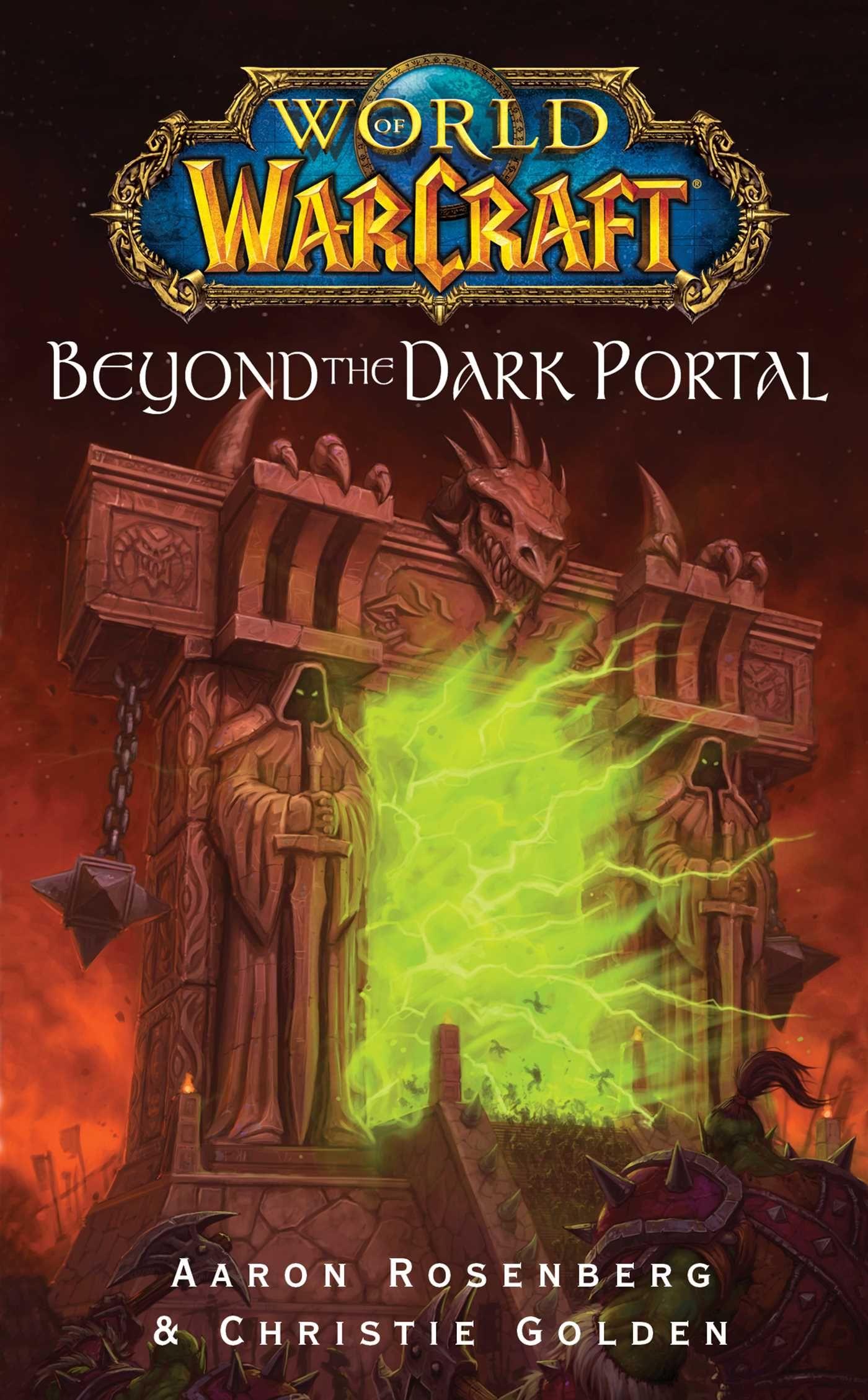 World of Warcraft: Beyond the Dark Portal - 1