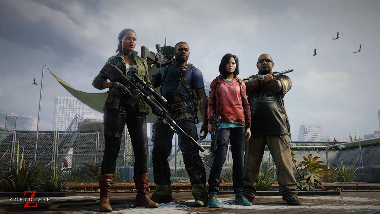 World War Z (Xbox One) - 12
