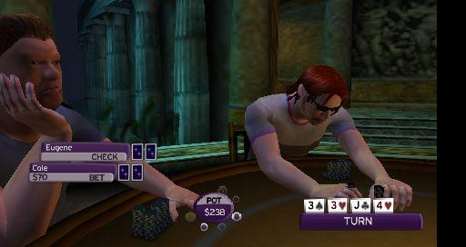World Championship Poker 2 (PSP) - 3