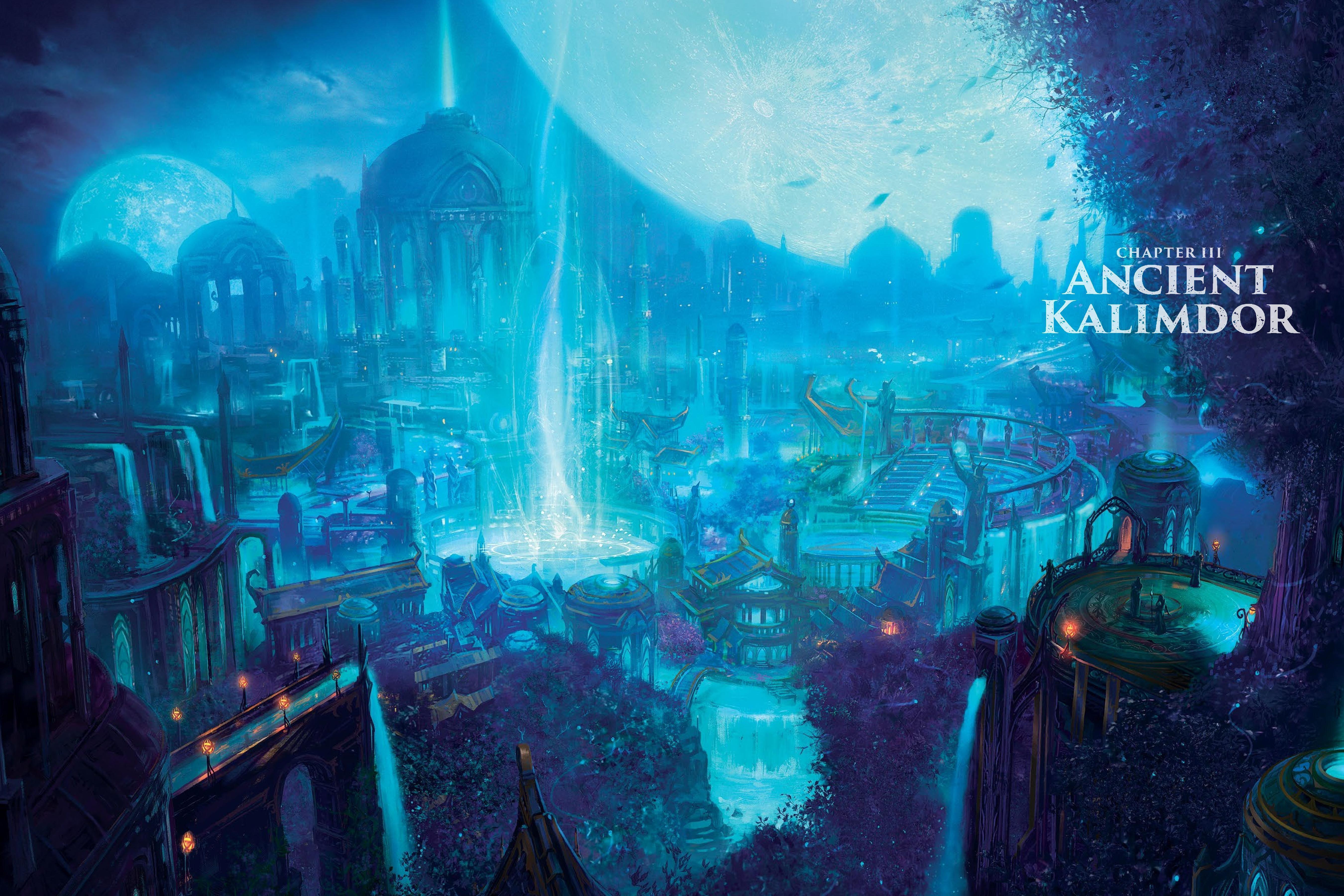 World of Warcraft Chronicle: Volume 1 - 12