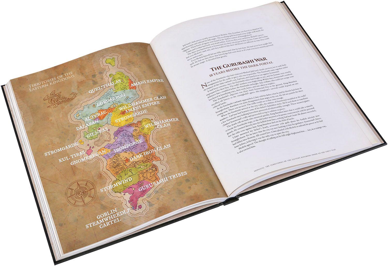World of Warcraft Chronicle: Volume 2 - 3
