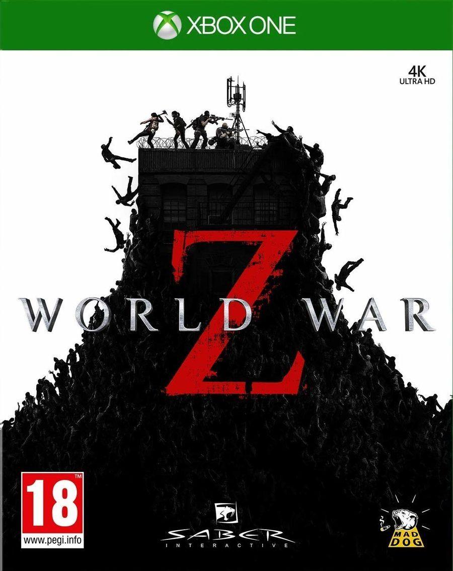 World War Z (Xbox One) - 1