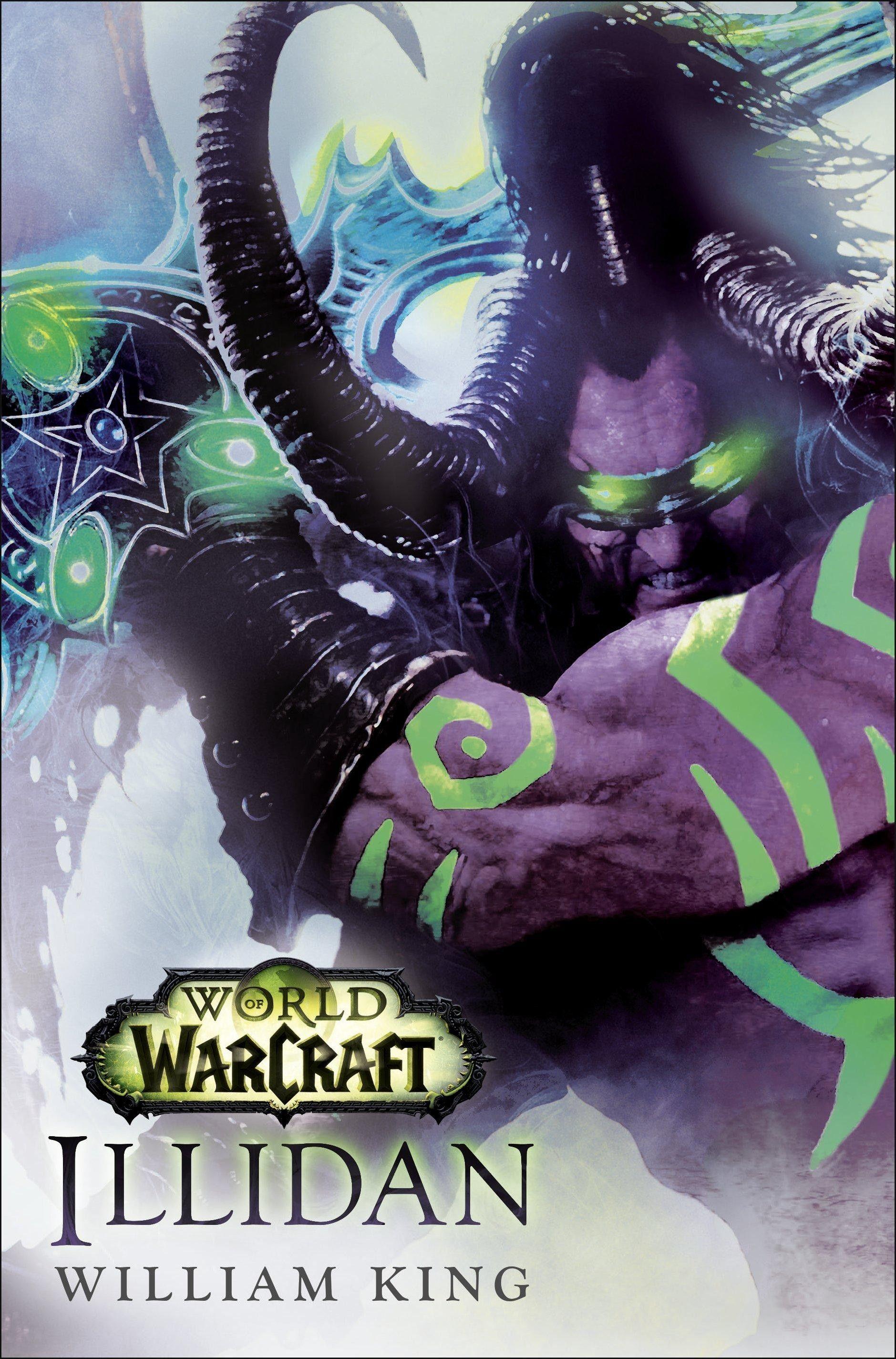 World of Warcraft: Illidan (голям формат) - 1