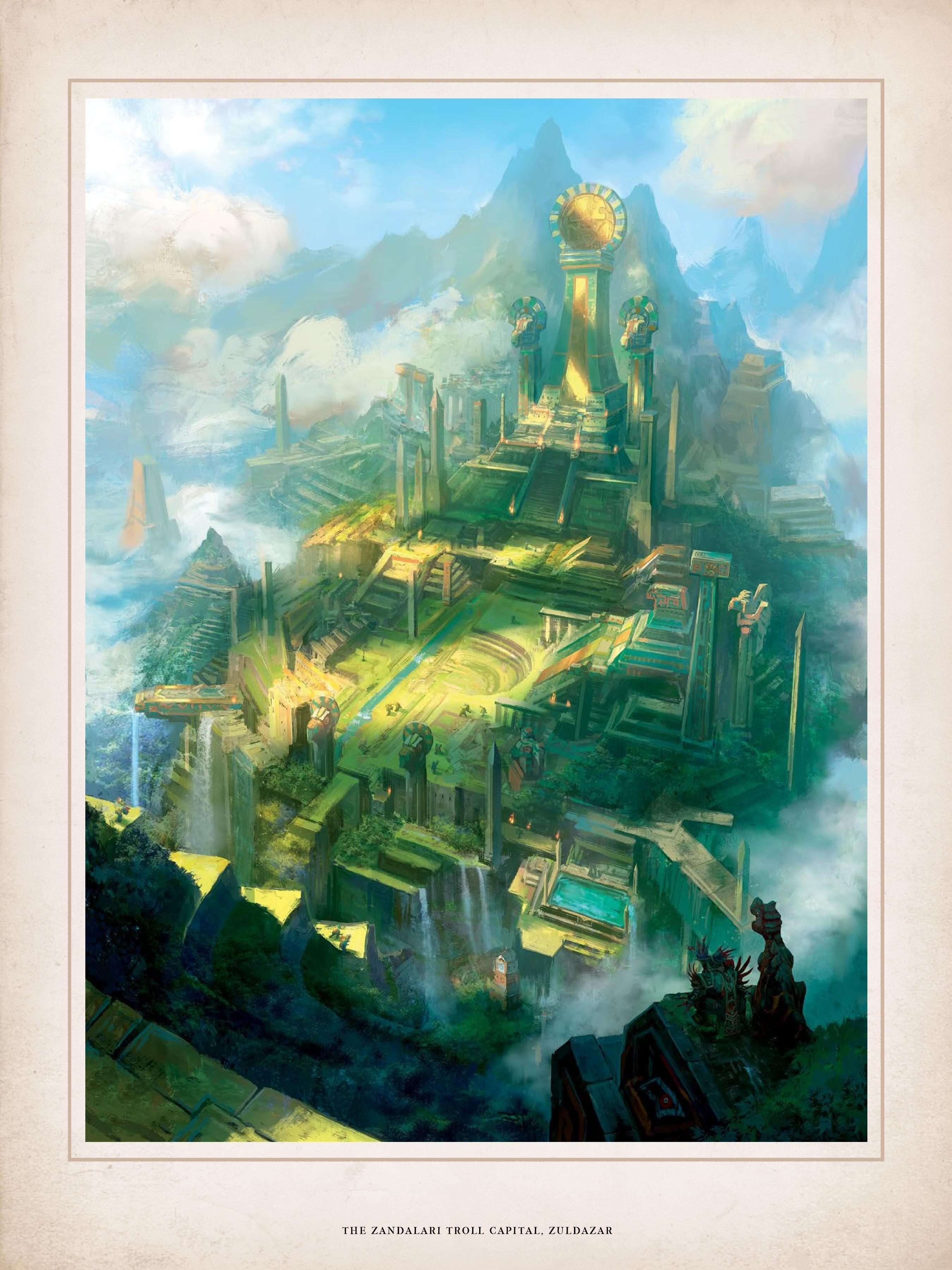 World of Warcraft Chronicle: Volume 1 - 17