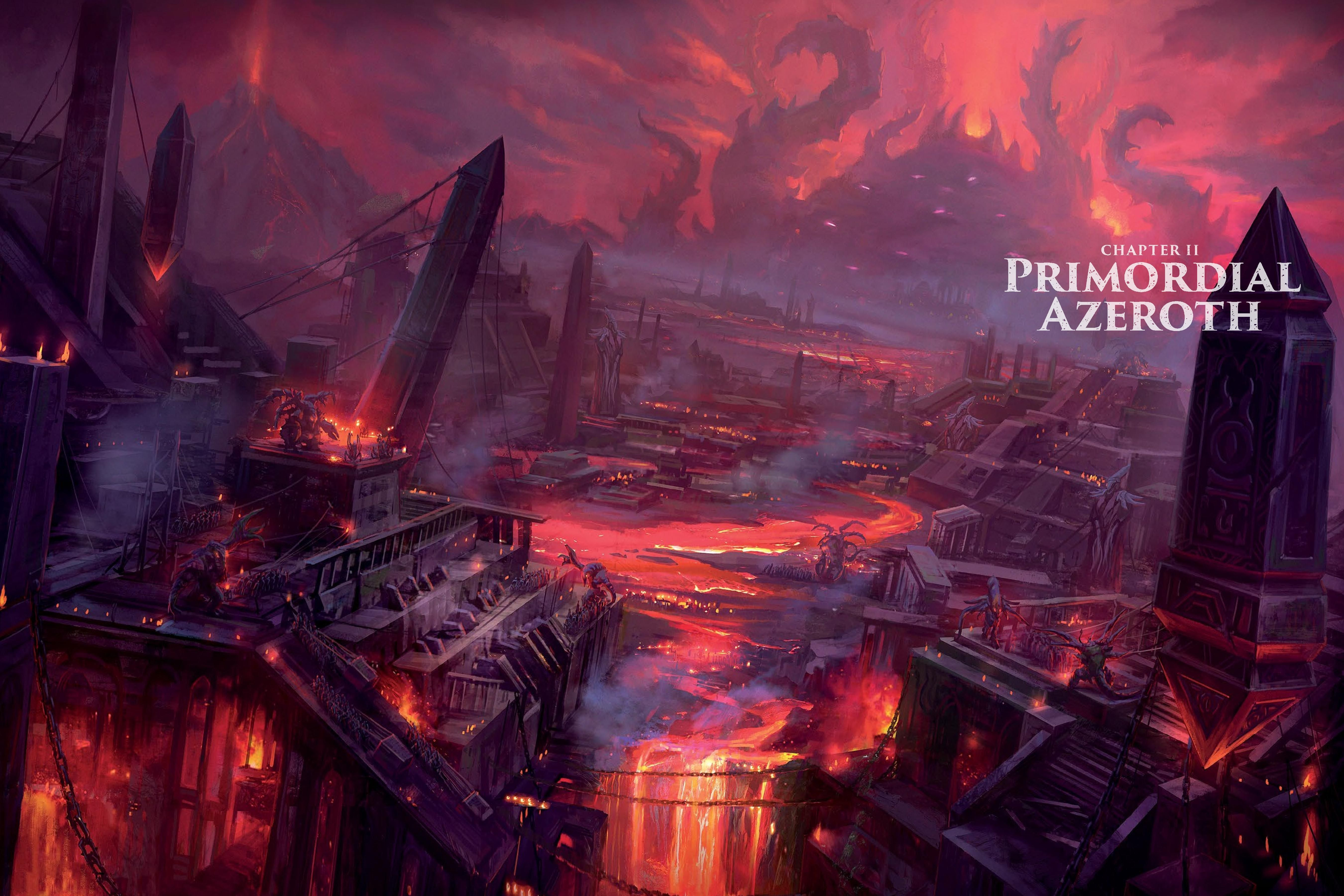 World of Warcraft Chronicle: Volume 1 - 11