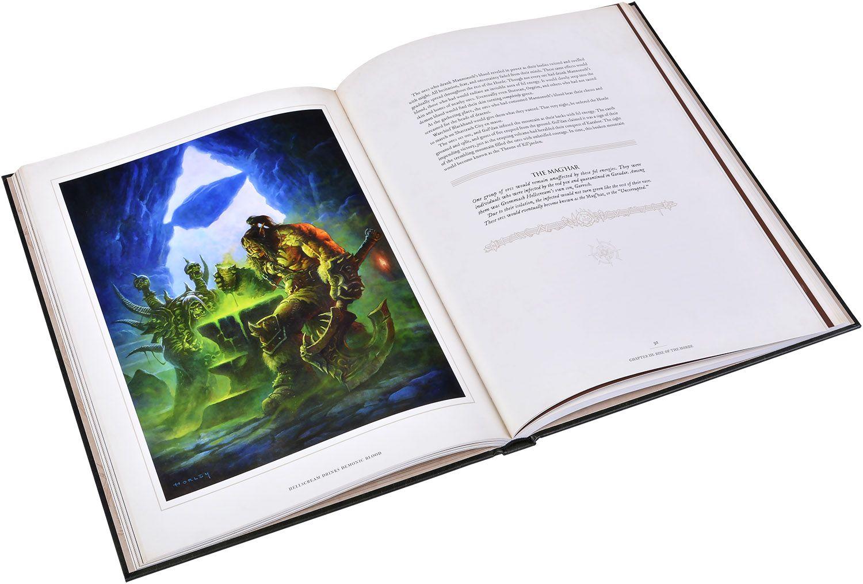 World of Warcraft Chronicle: Volume 2 - 4