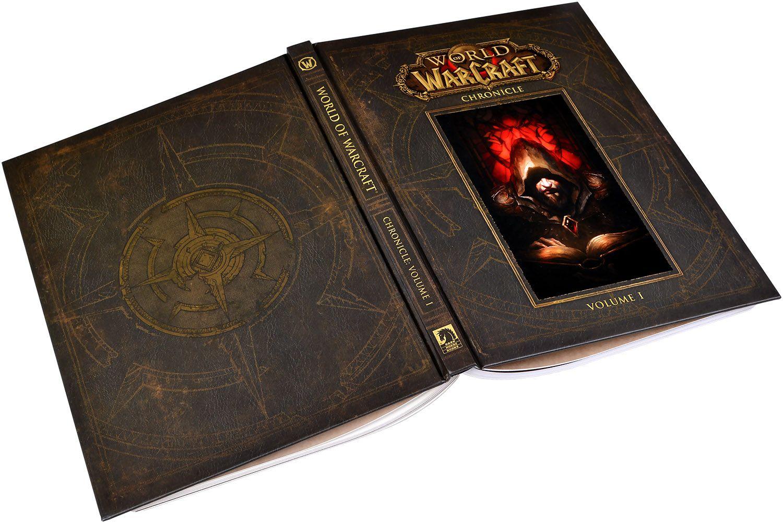World of Warcraft Chronicle: Volume 1 - 3