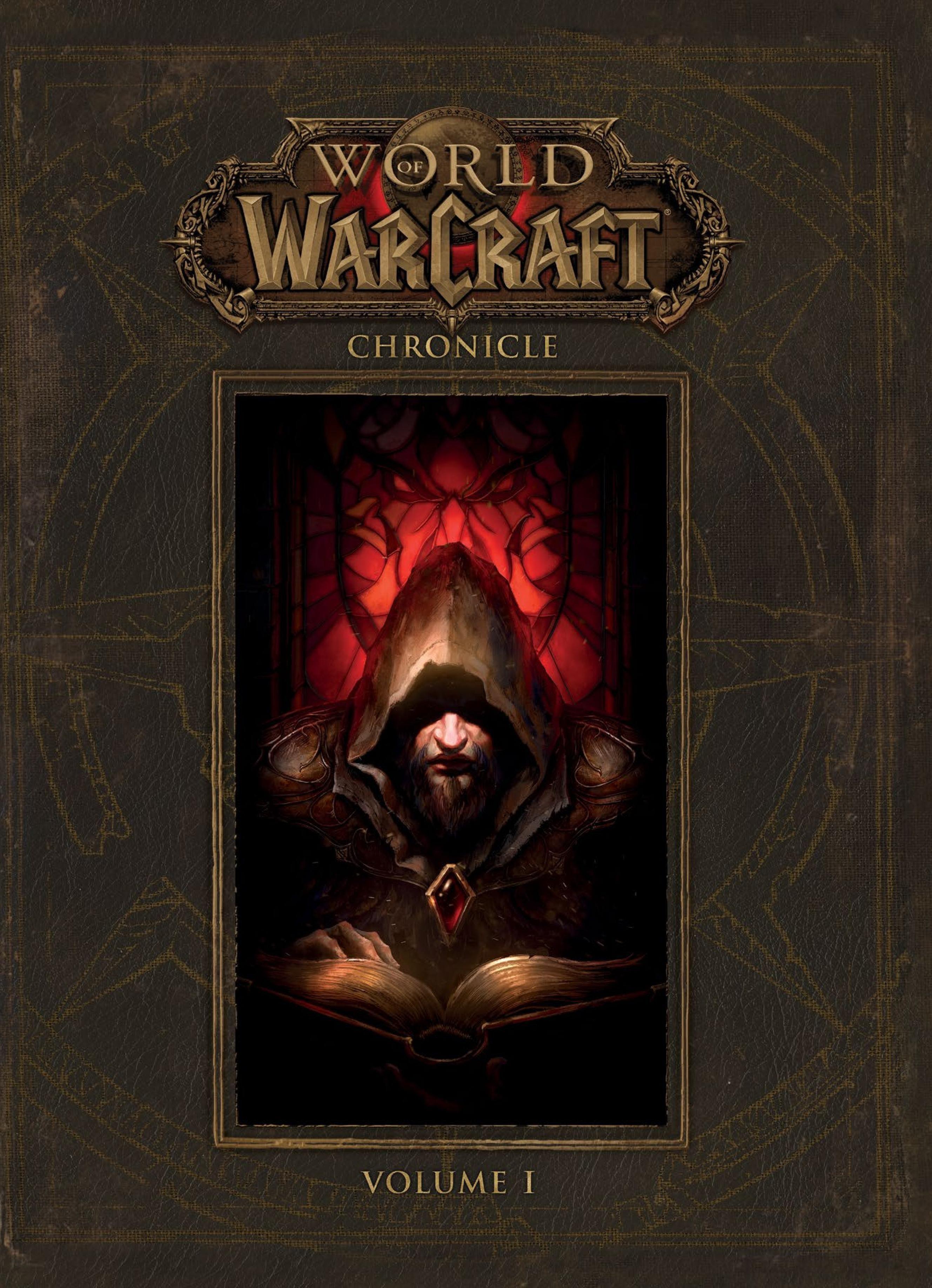World of Warcraft Chronicle: Volume 1 - 7