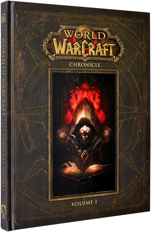 World of Warcraft Chronicle: Volume 1 - 1
