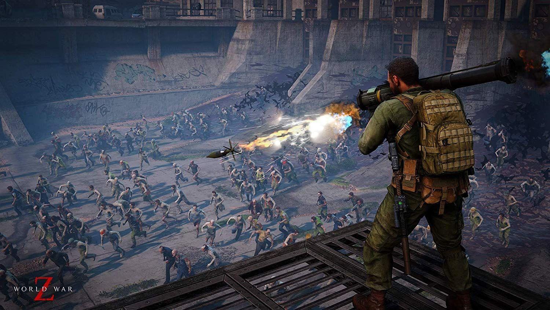 World War Z (PS4) - 6
