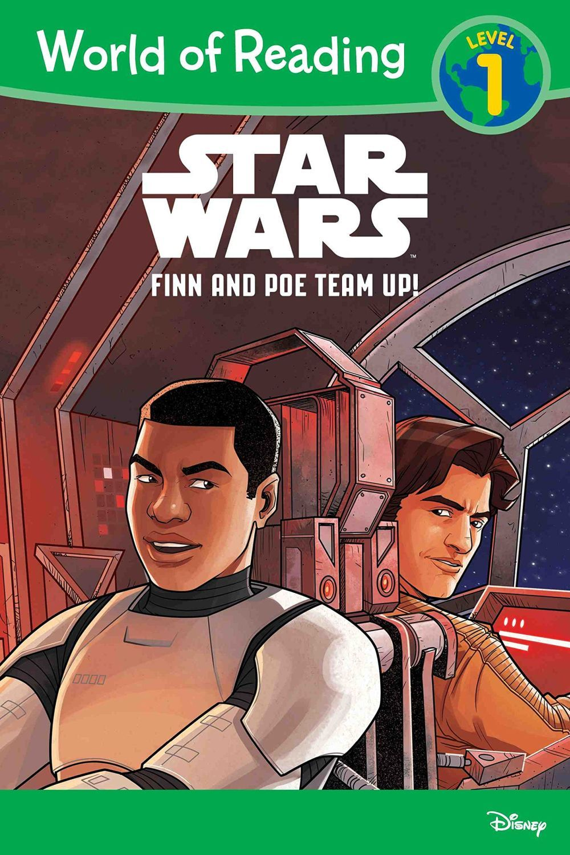 World of Reading Star Wars Boxed Set - Level 1 - 7