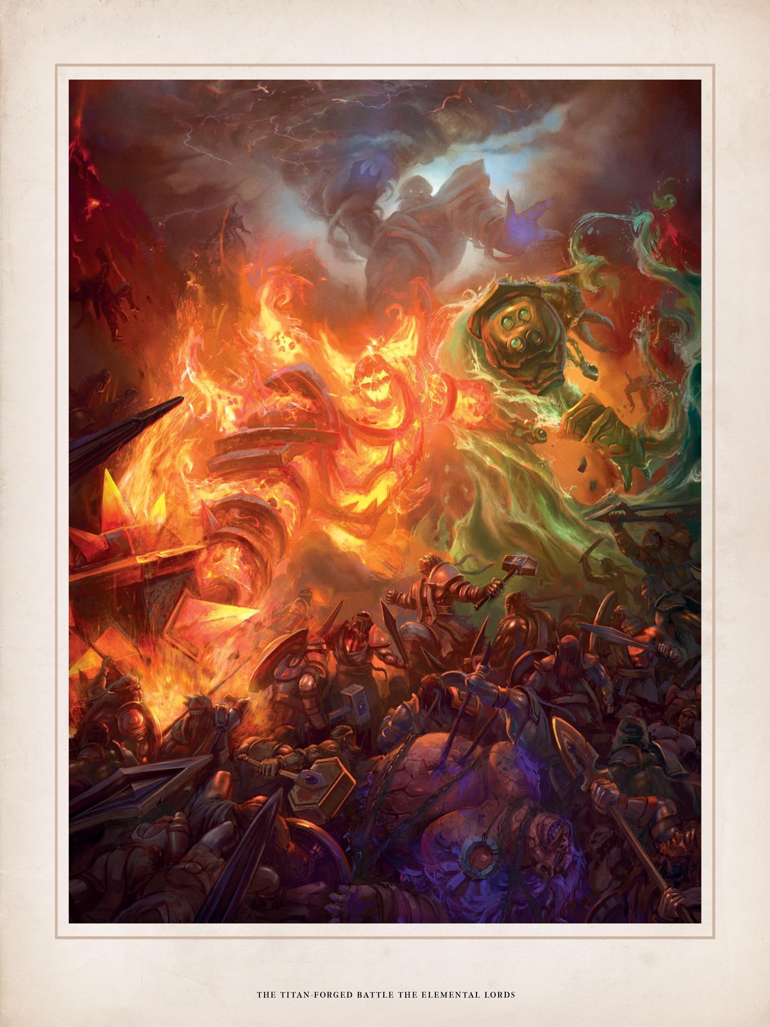 World of Warcraft Chronicle: Volume 1 - 13