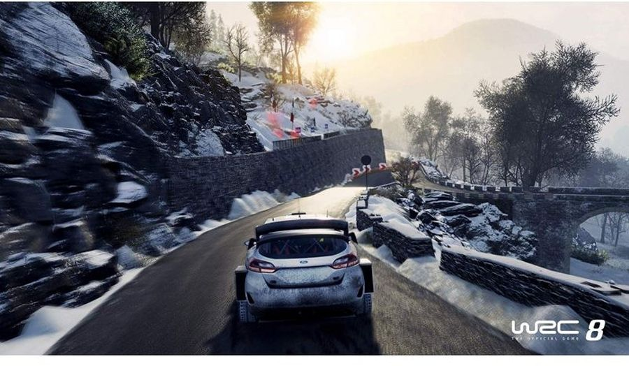 WRC 8 - Collector's Edition (PC) - 5