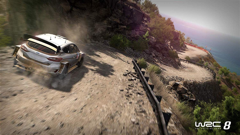 WRC 8 - 5