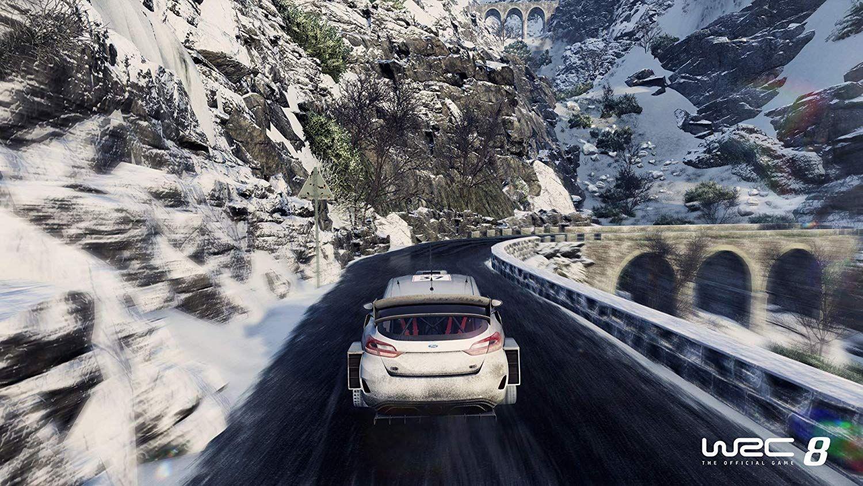 WRC 8 (Xbox One) - 4