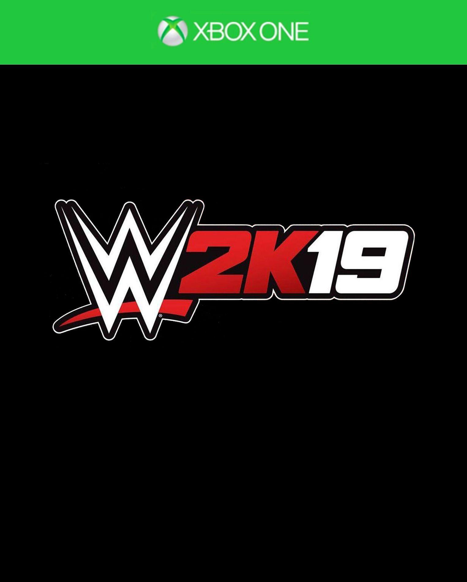 WWE 2K19 (Xbox One) + Бонус - 2