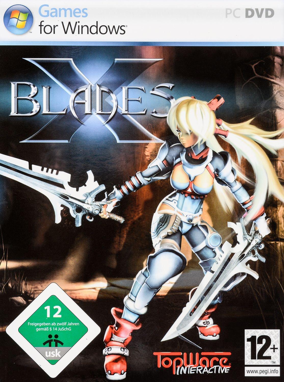 X-Blades (PC) - 6