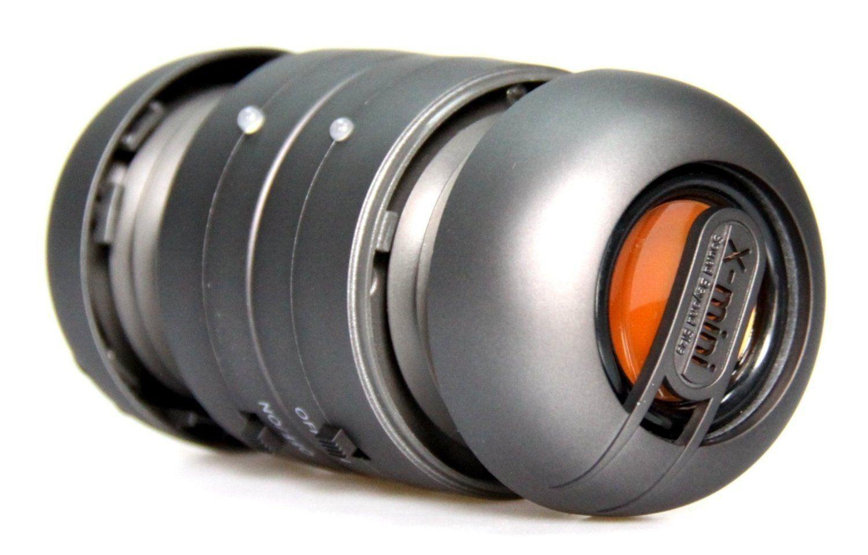 Мини колонка X-mini MAX - сива - 4