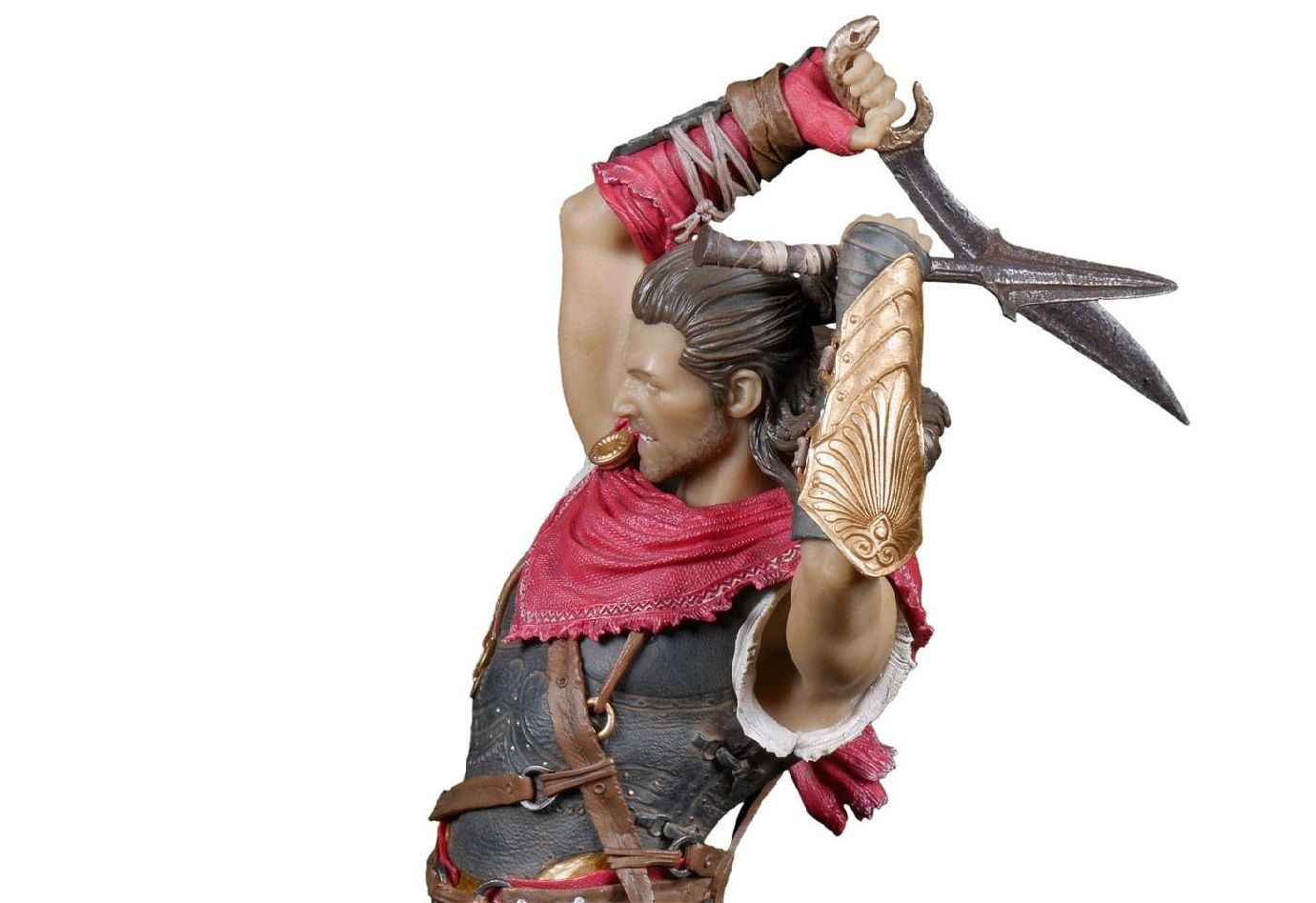 Фигура Assassin's Creed Odyssey: Alexios, 32 cm - 2