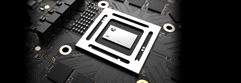 Xbox One X Metro Bundle - пакет от 3 игри - 12