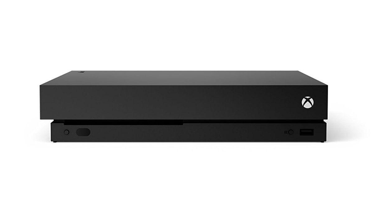 Xbox One X Metro Bundle - пакет от 3 игри - 6