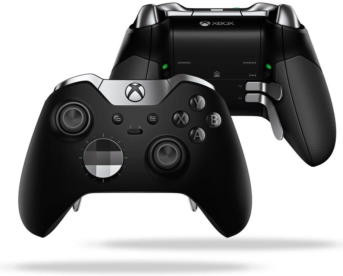 Xbox One Elite 1TB & Elite Xbox One Controller - 5