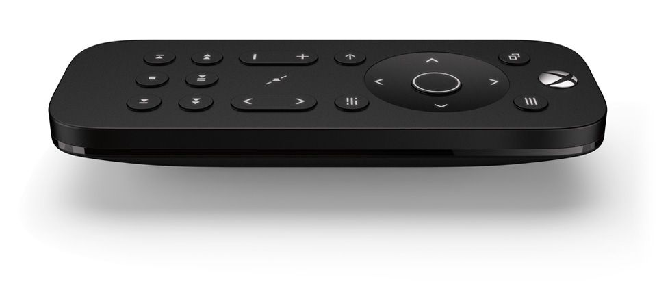 Microsoft Xbox One Media Remote - 5