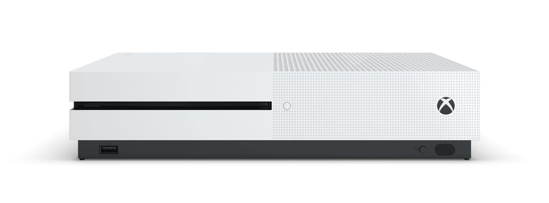 Xbox One S 1TB + Gears 5 - 7