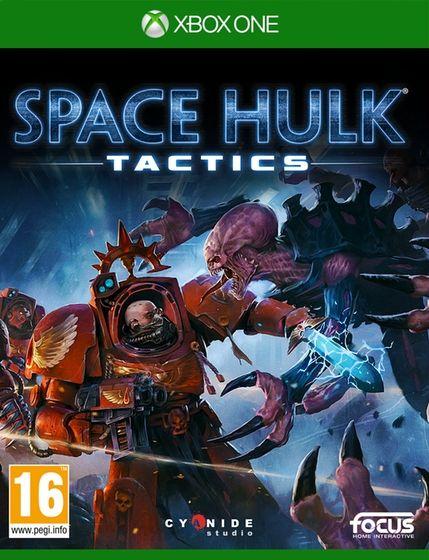 Space Hulk: Tactics (Xbox One) - 1