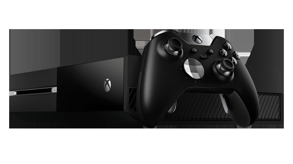 Xbox One Elite 1TB & Elite Xbox One Controller - 7