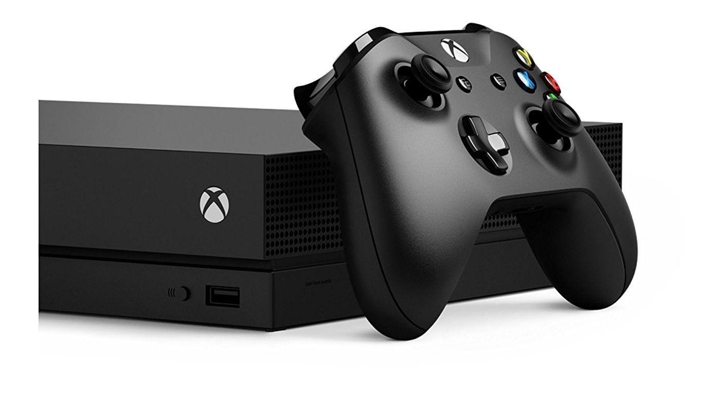 Xbox One X Metro Bundle - пакет от 3 игри - 4