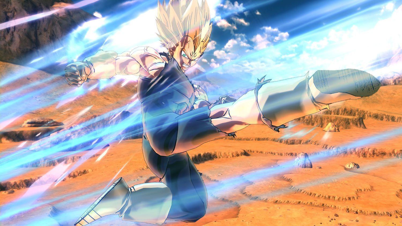 Dragon Ball Xenoverse + Dragon Ball Xenoverse 2 (PS4) - 3