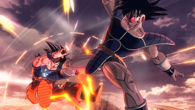 Dragon Ball Xenoverse + Dragon Ball Xenoverse 2 (PS4) - 2