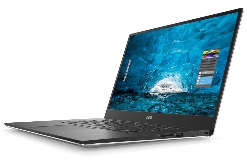 Лаптоп Dell XPS 15 9570 - 1