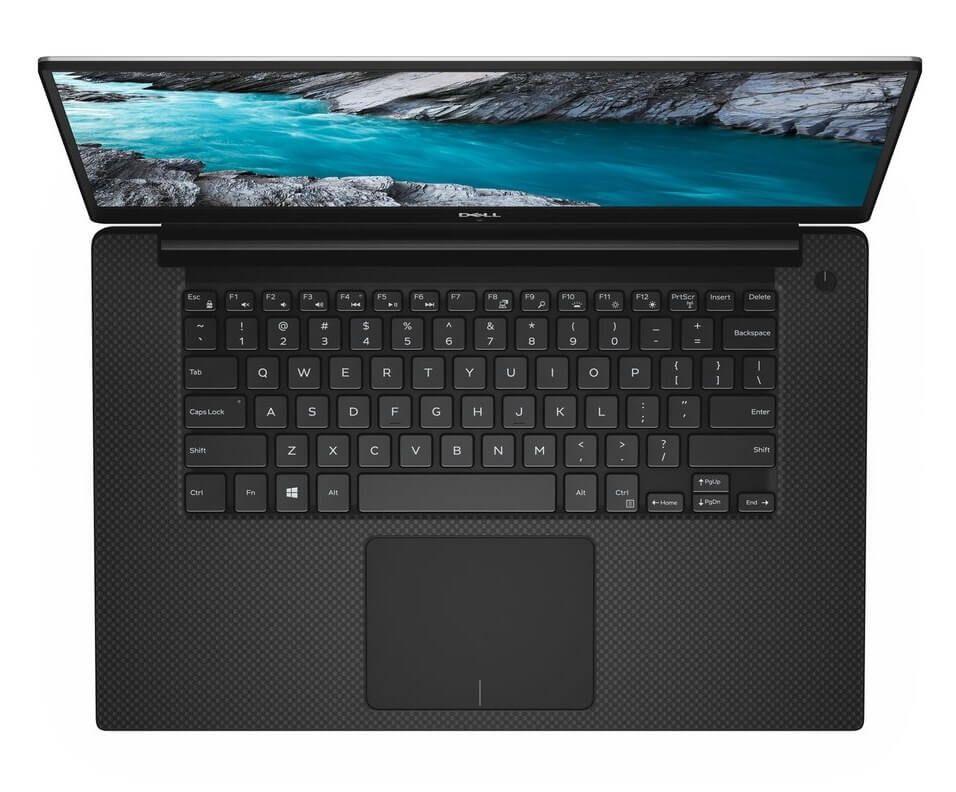 Лаптоп Dell XPS 15 9570 - 3