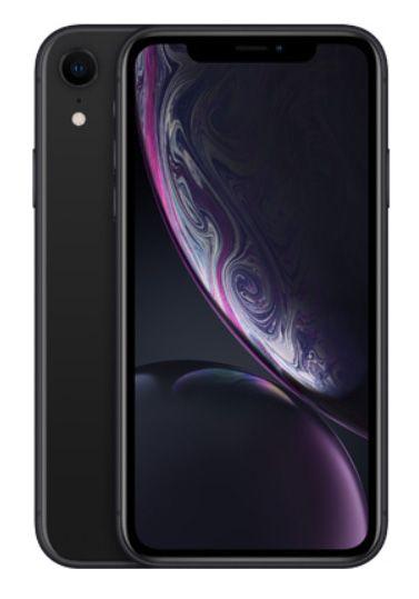 iPhone XR 128GB Black - 1