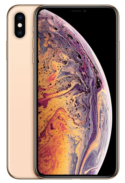 iPhone XS Max 64 GB Gold - 1