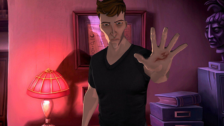 Yesterday Origins (PS4) - 4