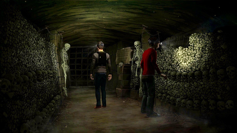 Yesterday Origins (PS4) - 8