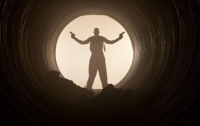 Заразно зло: Живот след смъртта 3D + 2D (Blu-Ray) - 10