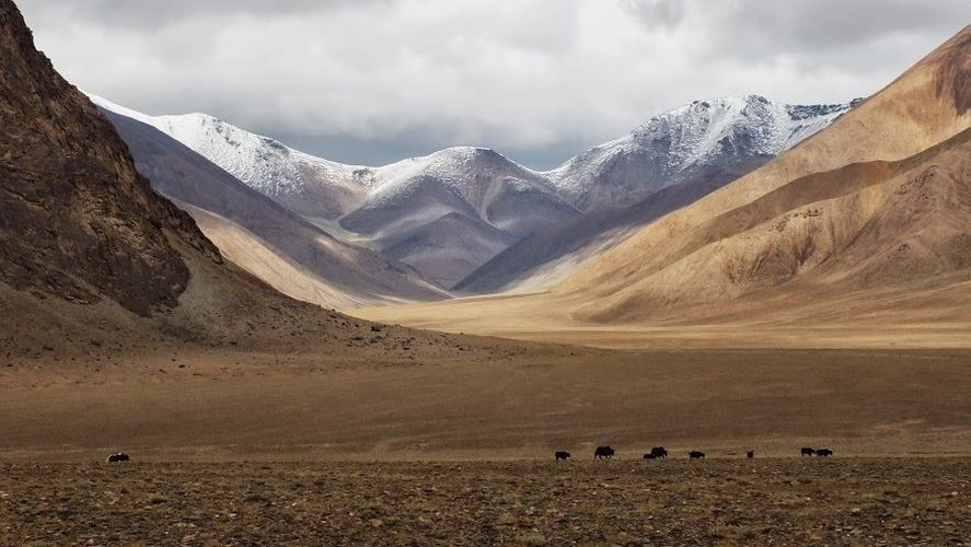 Забравените пътища: от Родопите до Памир - 4