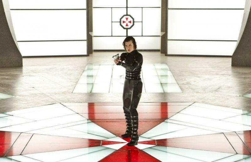 Заразно зло: Възмездие 3D + 2D (Blu-Ray) - 5