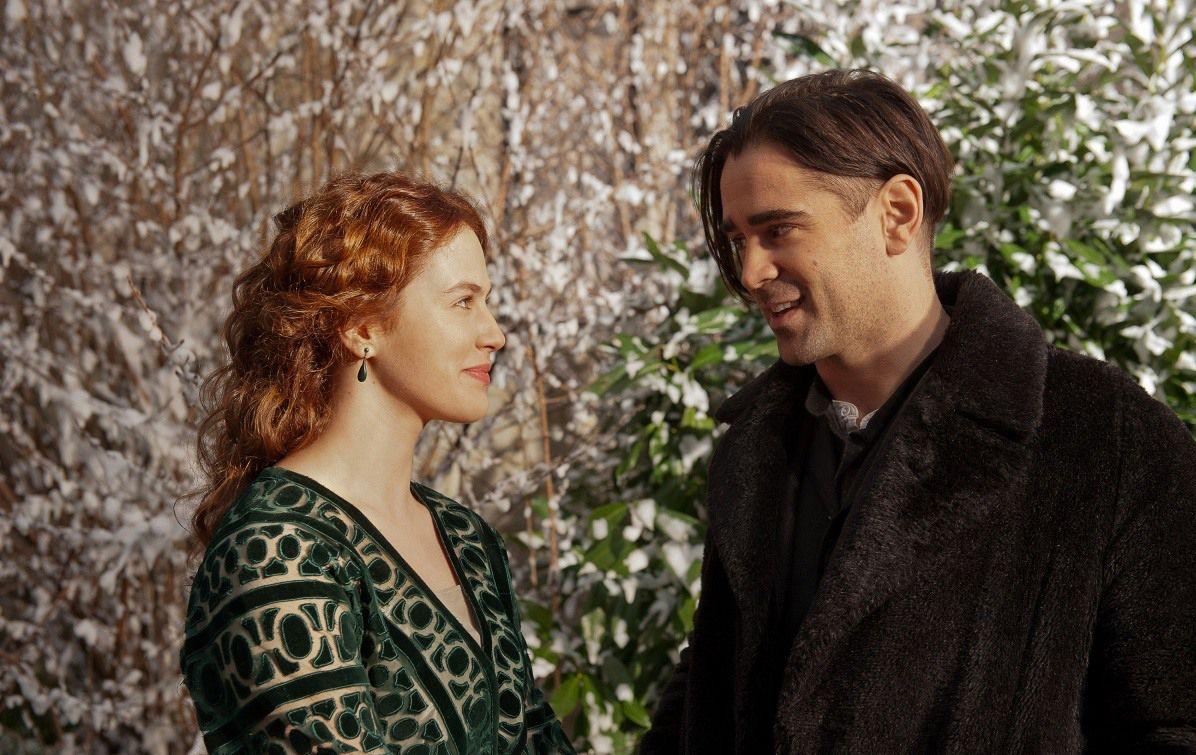Зимна приказка в Ню Йорк (Blu-Ray) - 15