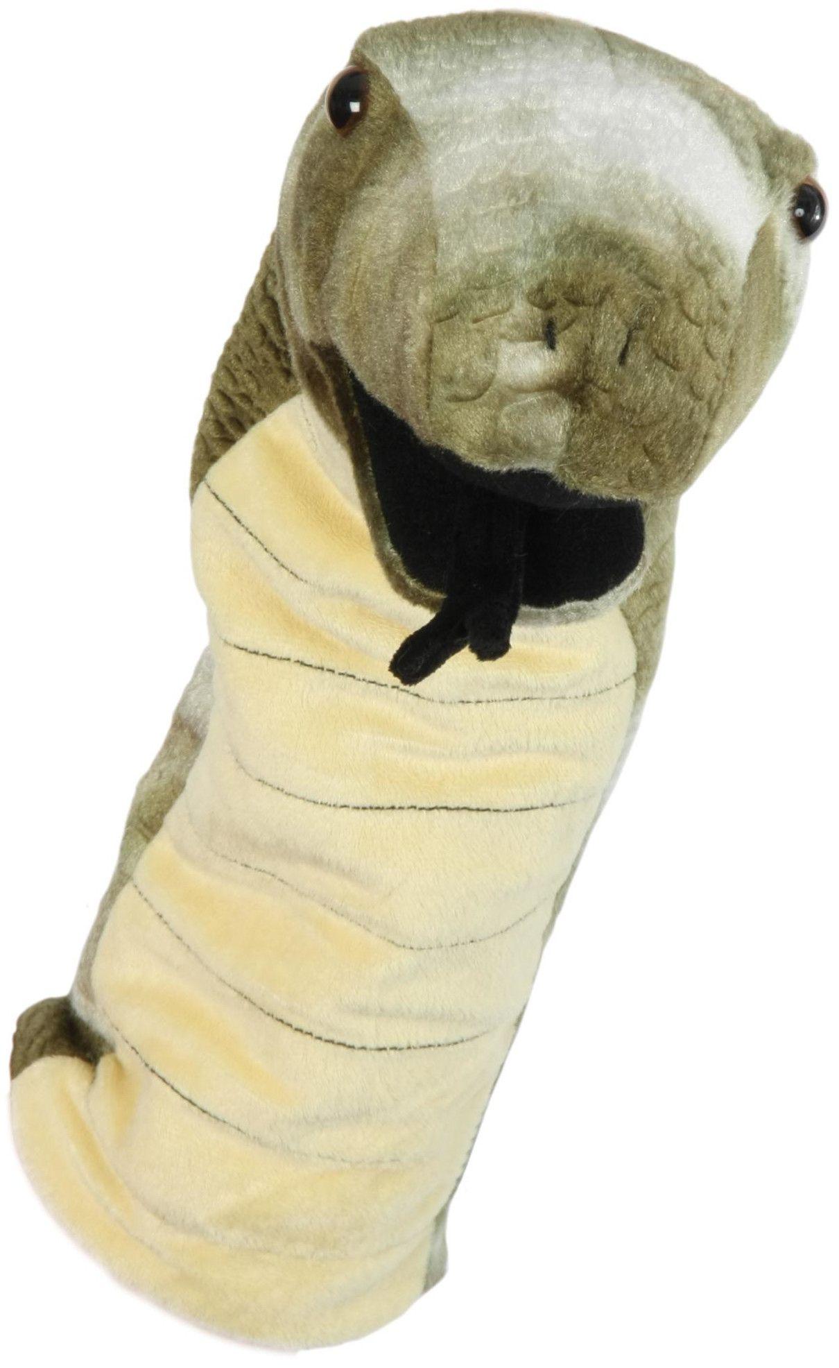 Кукла за куклен театър The Puppet Company - Змия, 38 cm - 1