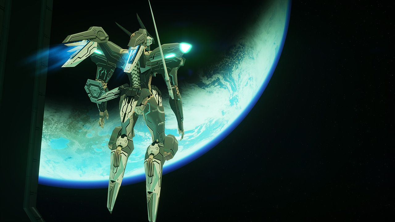 Zone of the Enders: The 2nd Runner M∀RS (PS4 VR) - 3